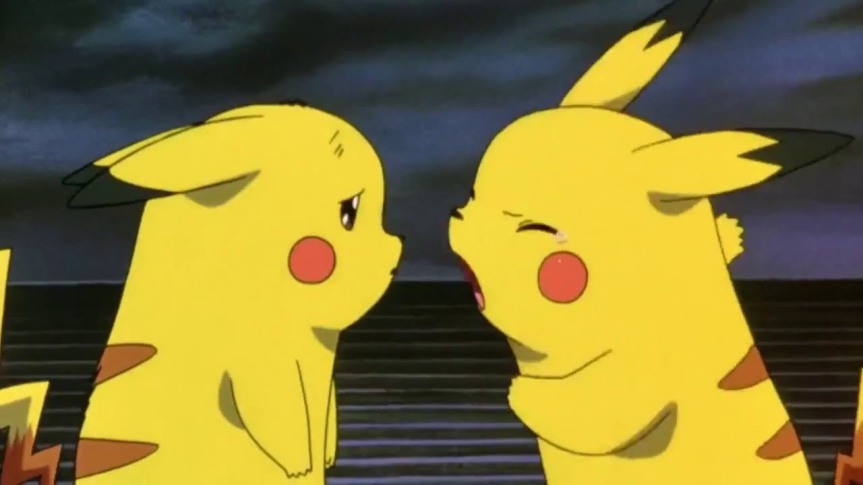 POKEMON: THE FIRST MOVIE @ Kuma Anime Film Festival